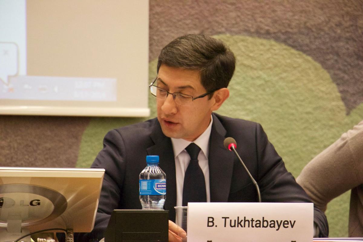 Tukhtabayev